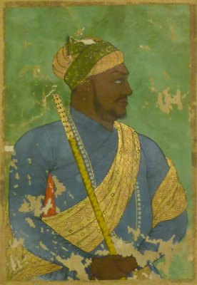 Ikhlas_Khan,_African_prime_minister_of_Bijapur,_c._1650