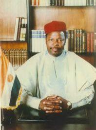 Mahamane_Ousmane
